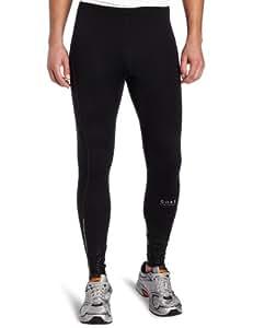 Gore Running Wear pour homme X-running Collants de running longs XXL noir/rouge