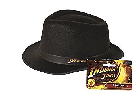 Chapeau Indiana Jones enfant