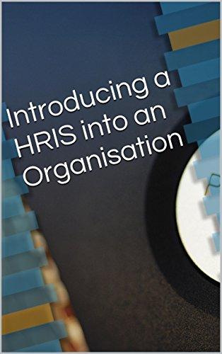 Libro: introducción al HRIS