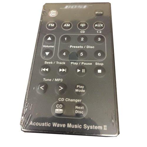 legend-telecommande-de-remplacement-pour-bose-telecommande-wave-systeme-de-musique-ii