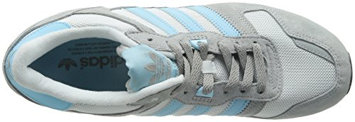 Adidas Zx 700, Sneakers Basses Adulte Mixte Gris