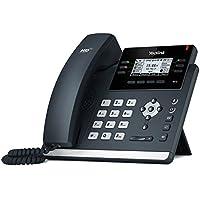 Yealink SIP-T46S - Teléfono IP, color negro