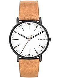 92b9038719e306 Skagen Analog White Dial Men s Watch - SKW6352