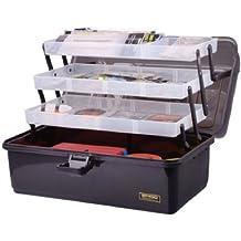 Angelkasten K/öderbox Angelbox f/ür Wobbler /& Gummifische Kunstk/öderbox Spro Tackle Box 28x20x4,5cm Tacklebox