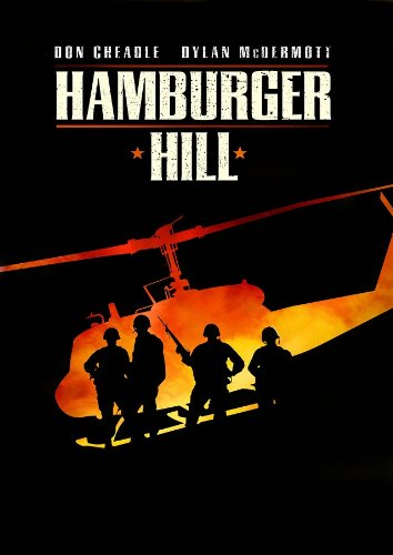 Hamburger Hill Film