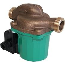 Wilo 4028111 Pompe de circulation pour eau potable Star Z 20/1 avec corps en laiton
