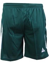 Peak Sport Europe  - Pantalones para mujer, tamaño XXL, color forest - verde