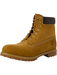 Timberland 6 in Premium Waterproof (Wide Fit), Stivali Uomo