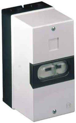 ABL Sursum Isolierstoffgehäuse MS.G55 IP55 Leergehäuse für Schaltgeräte 4011721051321