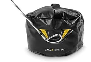 SKLZ Golftrainer Golf Smash Bag, schwarz