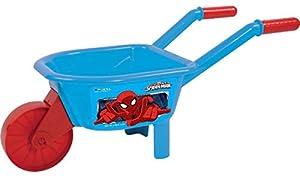 Spiderman - Carretilla, 64 x 30 x 30 cm (Mondo 18434)