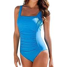 Bikini Sexy Mujer Push up Trajes,JiaMeng Traje de baño Bikini Acolchado Push Up de