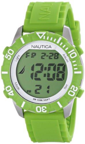 Nautica N09928G - Orologio da polso unisex