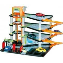John world - garage / parking 3 etages - garage enfant