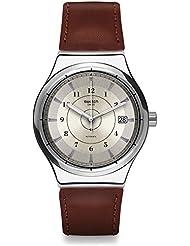 Watch Swatch Sistem 51 Irony Automatic YIS400 SISTEM EARTH