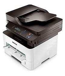 Samsung Laser Printer Sl M2876Fd