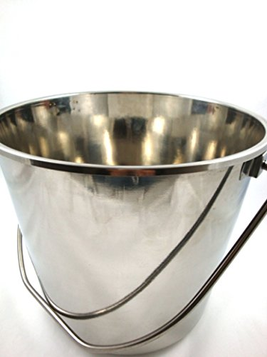 stainless-steel-metal-bucket-12-litres-food-catering-kitchen-chef