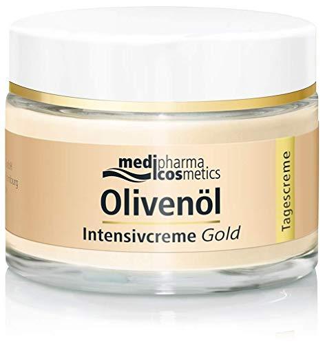 Unbekannt medipharma cosmetics Olivenöl Intensivcreme Gold Zell aktiv Tagescreme