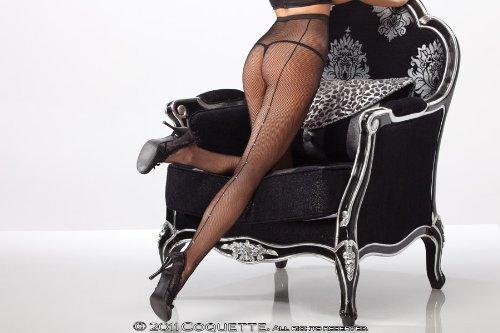 Sexy Strumpfhosen Schwarz Strümpfe mit Rückseite Schutzhülle Bling Strass Backseam schwarz Strümpfe Strumpfhosen