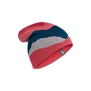 Icebreaker Apex Mütze, Merinowolle, Kopfbedeckungen