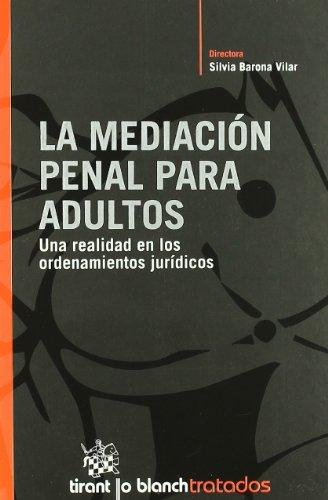 La mediación penal para adultos