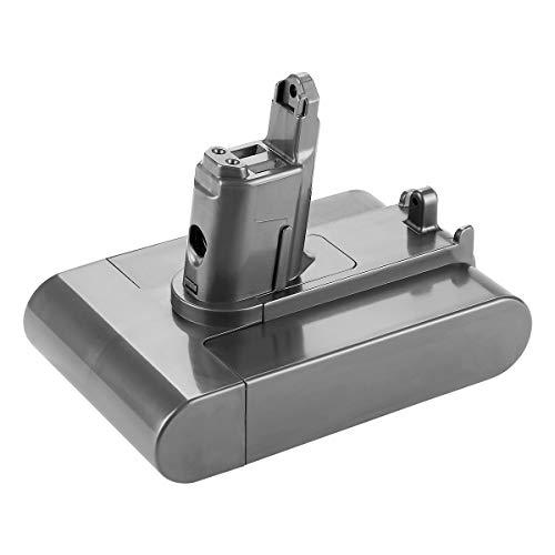 OPSON 21.6V 2.6Ah Batterie Pour Dyson V6 DC62 DC59 DC61 DC58 Animal DC72 DC74