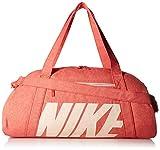 Nike W NK Gym Club, Sac à Main Femme, Multicolore (Embr GLW/Wshd Coral), 24x15x45...