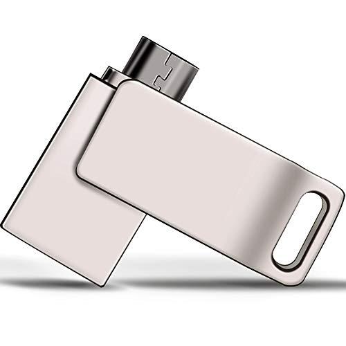 LUOXU USB-Flash-Laufwerk, Smart Phone Memory Stick-Speicher USB-Flash-Laufwerk, für iPhone-Flash-Laufwerk -