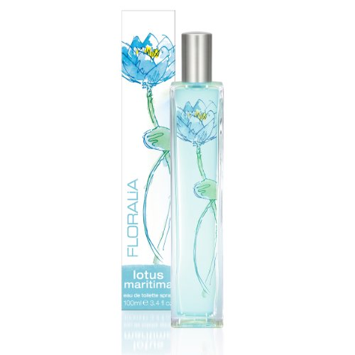 Mayfair Floralia Lotus Maritima Eau de Toilette 100ml Spray