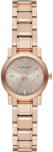 BURBERRY BU9228 - Reloj para mujeres