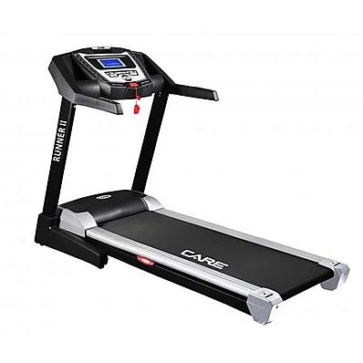 TAPIS ROULANT RUNNER II CARE FITNESS