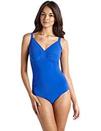 Speedo Damen Badeanzug Sculpture Watergem verstellbar