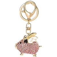 12 Schweinchen Schlüsselanhänger Schwein Geschenkidee Kindergeburtstag Mitgebsel