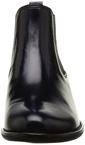 Gabor  35-690-76,  Stivali Donna Blu (Bleu (River))