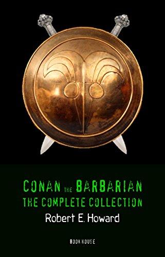 Conan the Barbarian PDF