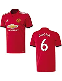 ffcf26cc238f Amazon.it: maglia manchester united - adidas: Abbigliamento