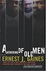 A Gathering of Old Men by Ernest J. Gaines (2000-03-16)