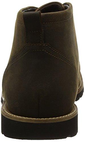 Rockport Herren Modern Break Chukka Boots Braun (Brown)