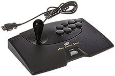 Ascii Stick arcade Saturn Américain - US