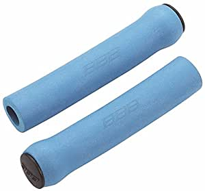 BBB poignée bBB poignées sticky bHG - 34 2.929.253.402 silicone bleu 130 mm