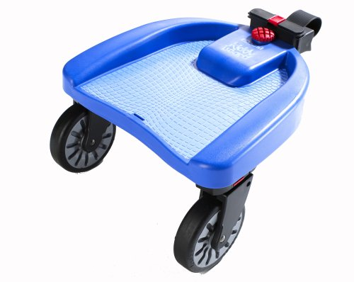 Lascal 3311 - KiddyBoard Maxi blau