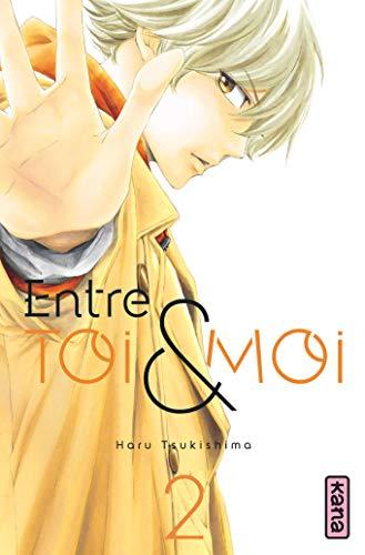 Entre toi et moi, tome 2 par Haru Tsukushima