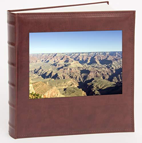 Fotoalbum für Ihre Bilder USA Grand Canyon Motiv Format 30x30 Seiten in ecru