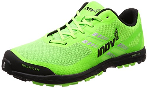 Inov-8 Trailtoc 270 Green Black 44