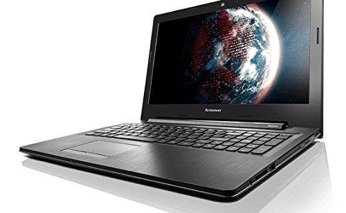 "Lenovo IdeaPad G51-35 2.2GHz A8-7410 AMD A 15.6"" 1366 x 768Pixel Nero Computer portatile"