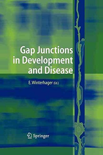 [(Gap Junctions in Development and Disease)] [Edited by Elke Winterhager] published on (November, 2010)