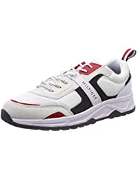 Amazon.it  Tommy Hilfiger - Stringata   Scarpe da uomo   Scarpe ... 19c6ccafb54