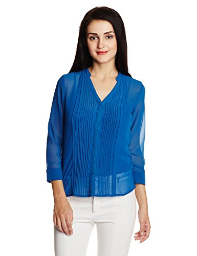 Arrow Woman Button Down Shirt