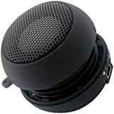 TRIXES Mini Portable Travel Speaker for iPod Apple iPhone MP3 Mobile Phone CD