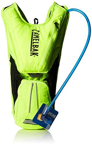 Camelbak Trinksystem Rogue 70 oz INTL, Lemon Green, 33 x 10 x 10 cm, 5 Liter, 62242